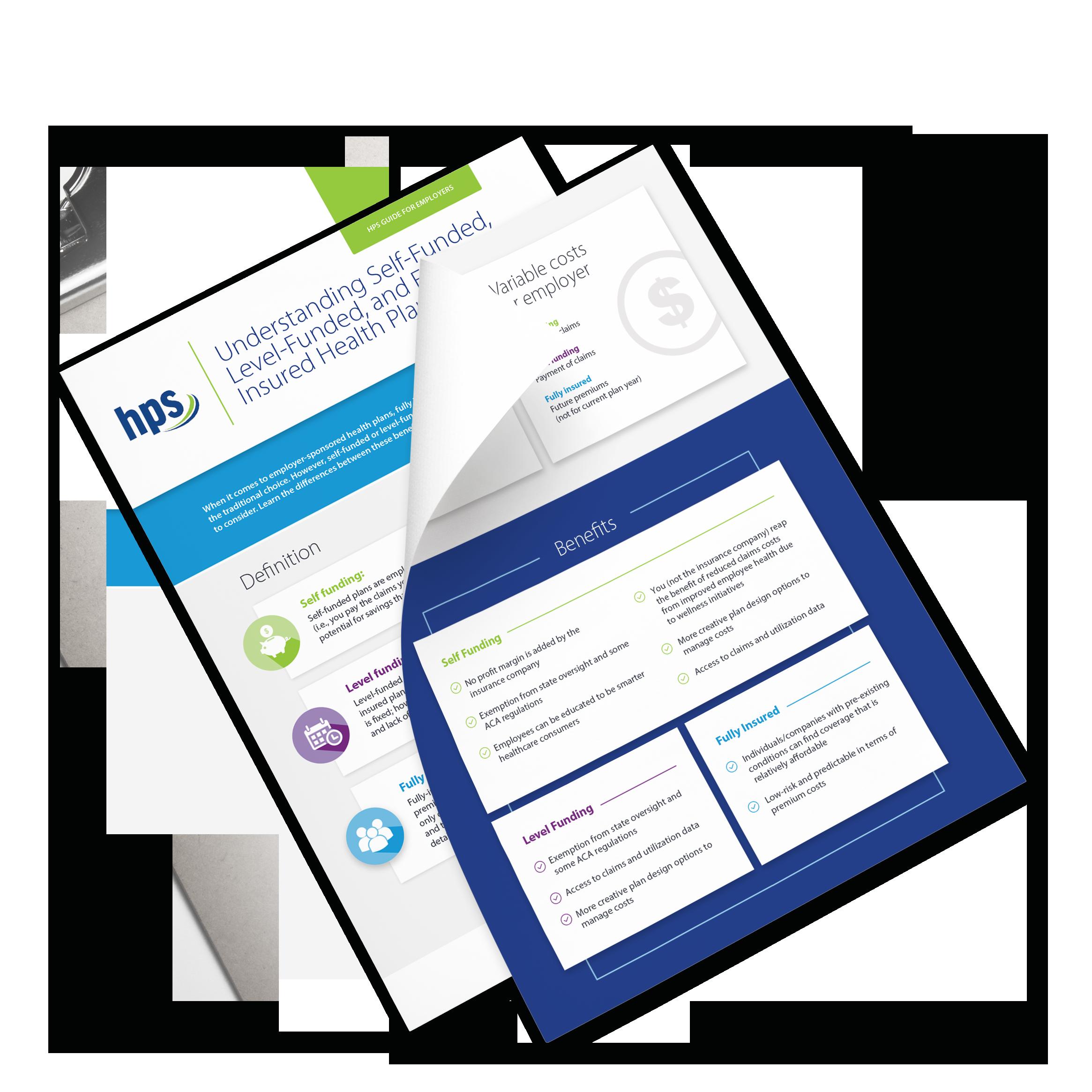 HPS Self-funding Guide for Employers