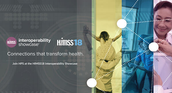 Come see Health Payment Systems March 5-9 in the Interoperabilty Showcase